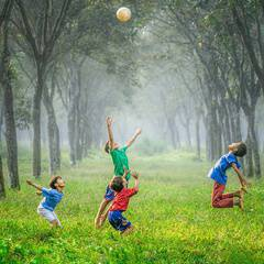 The Power of Play: A Vital Developmental Tool
