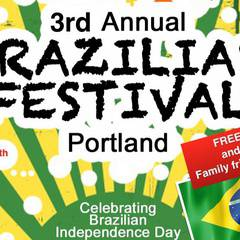 Annual Brazilian Day Festival
