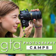 Teen Photography & Video Summer Camps 2018 | Toronto (Ages 13-18)