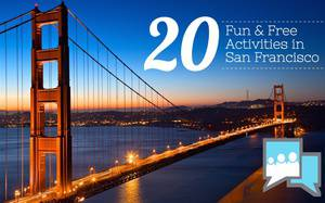 20 Fabulous Free Kids Activities in San Francisco