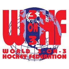"World ""3 on 3"" Hockey Fedeation"
