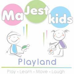 Ma-Jest-Kids Playland