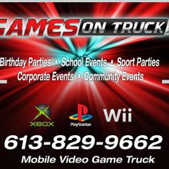 GamesOnTruck