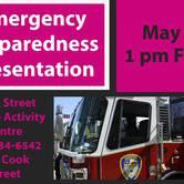 Emergency Preparedness Presentation