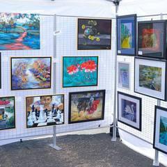 2020 Sunset Valley ArtFest