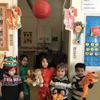 Choo Choo Train Preschool