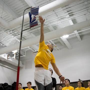 Sport Manitoba's promotion image