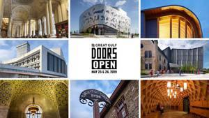 Doors Open Toronto 2019