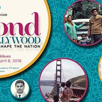 Beyond Bollywood: Indian Americans Shape the Nation Exhibit