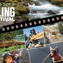 Paddling Film Festival hosted by Saskatoon Canoe Club