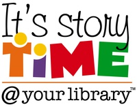 Southeast Library Saturday Storytime