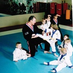 Cheatwood's Family Martial Arts Inc
