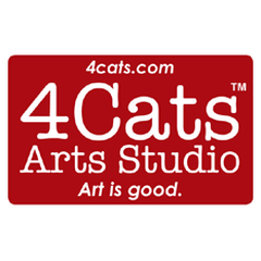 4Cats Arts Studio - St. Albert