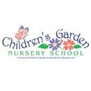 Children's Garden Nursery School's logo