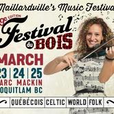 2018 Festival du Bois