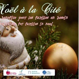 """""""Noël à la Cité"""""""