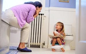 6 Potty Training Tips for Girls