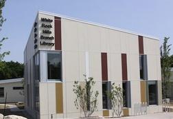 White Rock Hills Branch Library