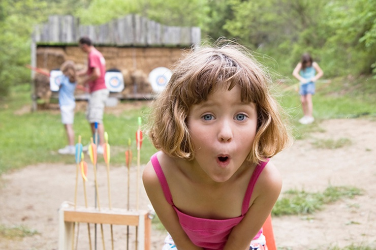Summer Camps For Kids Seattle