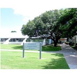 Granger Recreation Center