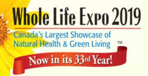 Whole Life Expo 2019