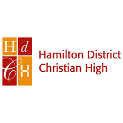 Hamilton District Christian High