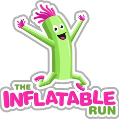 The Inflatable Run - Austin