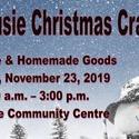 Dalhousie Christmas Craft Fair