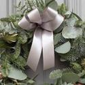 DIY: Christmas wreath