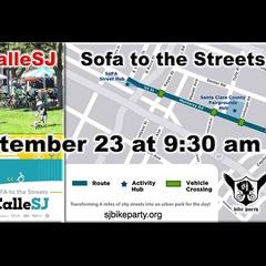 Viva Calle SJ Opening