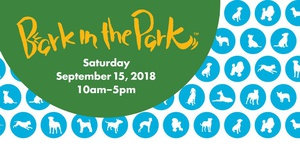 Volunteer for Bark in the Park San Jose 2018