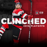 Ottawa 67's Playoffs