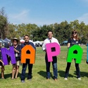 2019 Luna Park Chalk Art Festival