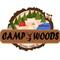 Camp Woods's logo