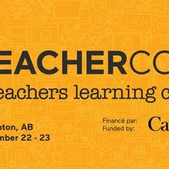 Teachers Learning Code: TeacherCon 2018 - Edmonton