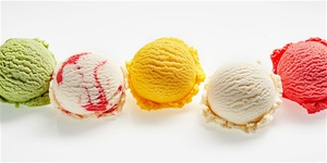 Seattle 'All You Can Eat' Ice Cream Festival