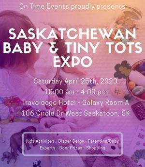 Baby & Tiny Tots Expo