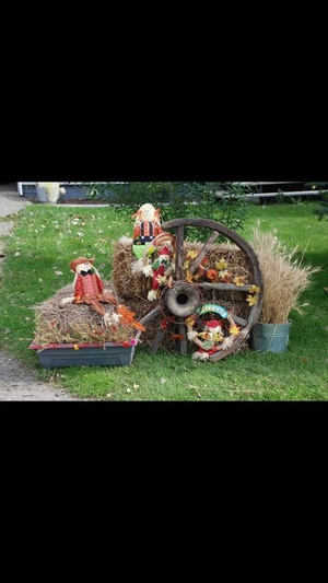Scarecrow Festival 2018