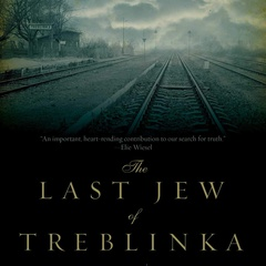 Virtual iRead Book Club for Adults: The Last Jew of Treblinka