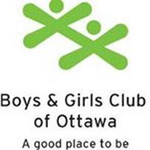 Boys and Girls Club of Ottawa