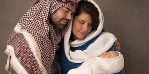 Live Christmas Nativity Pageant