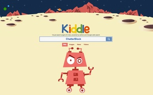 Kiddle: the New Child-Friendly Search Engine