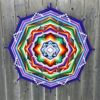 Winnipeg Mandala Art