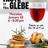 Taste in the Glebe Jan 18, 2018