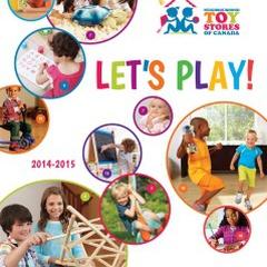 Neighbourhood Toy Stores of Canada