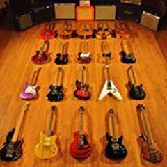 Audio Valley Recording Studio