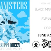 The Banisters Single Release Party