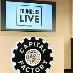 Founders Live Dallas