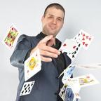 Michael Bourada Magician