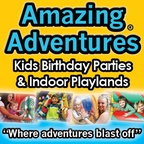 Amazing Adventures Playland
